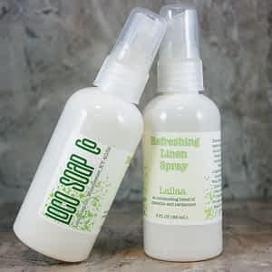Linen and Body Sprays