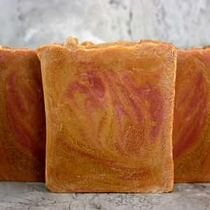 Mango Madness Soap